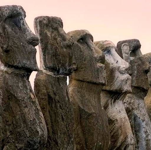 Rapanui - Easter Island adventure