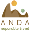 Anda Travel. Responsible Tourism